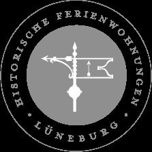 Logo Historische Ferienwohnungen Lüneburg